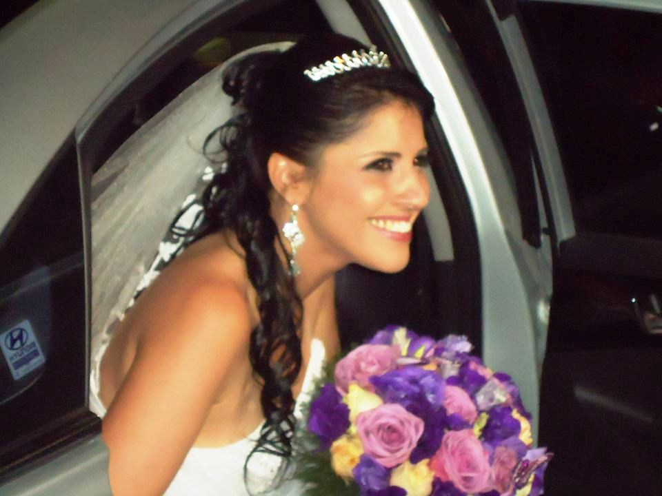 Casamento - Williane e Thiago